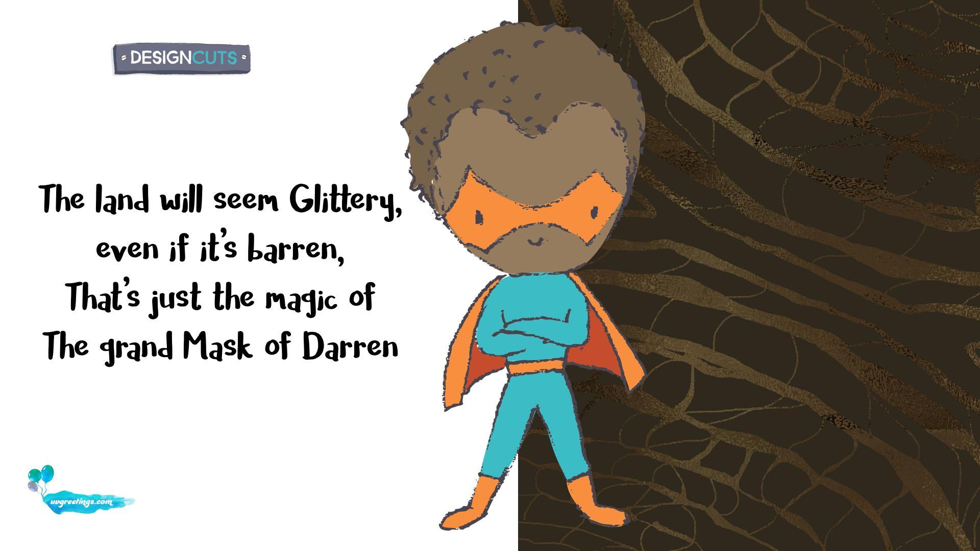 Darren - DesignCuts
