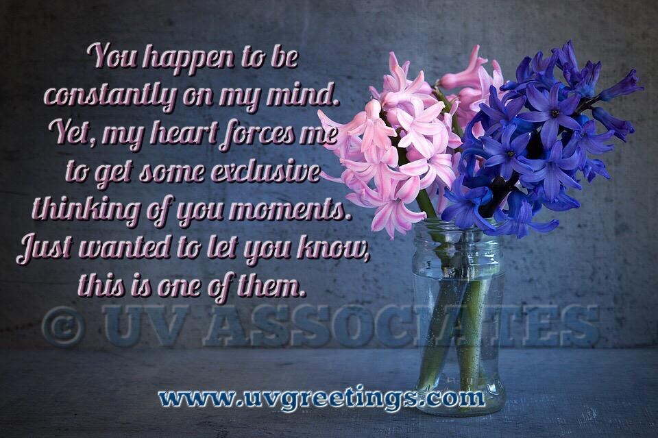 29 thinking of you messages romantic poems inspiring quotes exclusively thinking of you ecard pink blue flowers m4hsunfo